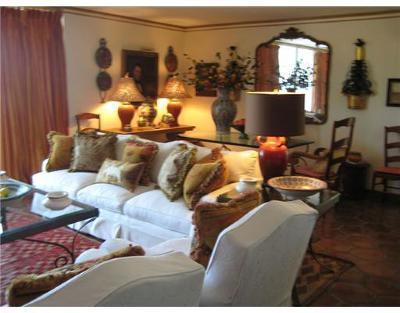 Palm Beach Rental Leased: 354 Chilean Avenue #3a
