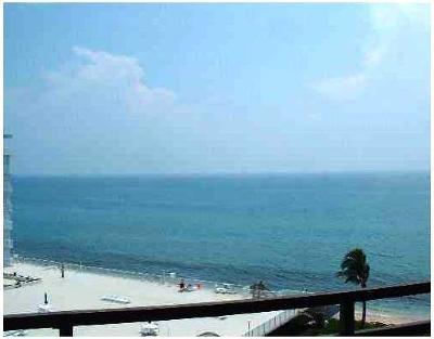 Palm Beach Rental Leased: 3560 S Ocean Boulevard #704