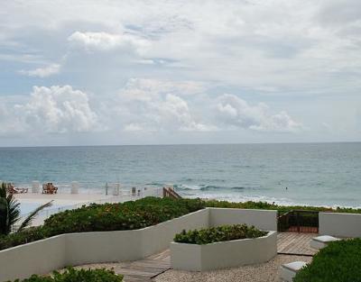 Palm Beach Rental Leased: 3560 S Ocean Boulevard #302