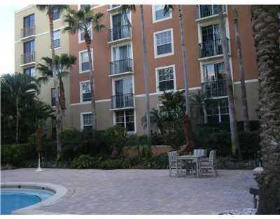 West Palm Beach Rental Leased: 780 S Sapodilla Avenue #110