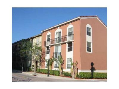 West Palm Beach Rental Leased: 580 S Sapodilla Avenue #308