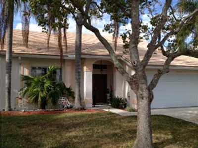 Rental Leased: 12679 White Coral Drive