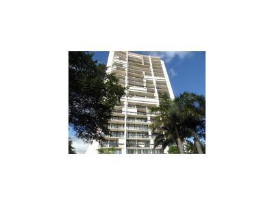 West Palm Beach Rental Leased: 2000 Presidential Way #1803