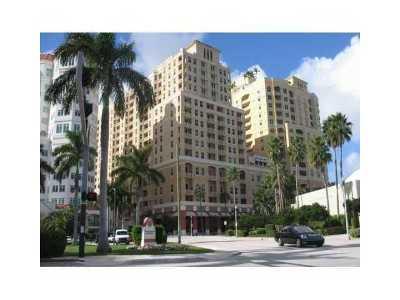 West Palm Beach Rental Leased: 255 Evernia Street #1413