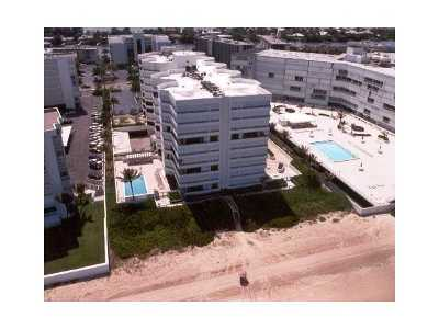 Palm Beach Rental Leased: 3560 S Ocean Boulevard #607
