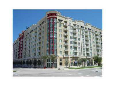 West Palm Beach Rental Leased: 410 Evernia Street #228