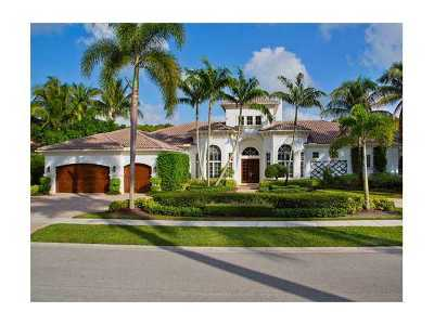 Rental Leased: 12820 Mizner