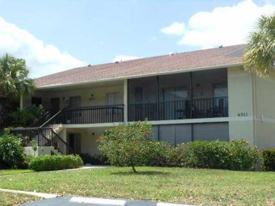 Condo Sold: 6511 Chasewood Drive #D