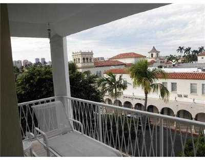 Palm Beach Rental Leased: 170 Chilean Avenue #4 D