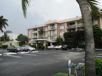 West Palm Beach Rental Leased: 917 Flagler Drive #Apt 304