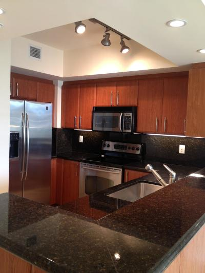 West Palm Beach Rental Leased: 403 S Sapodilla Avenue #Apt 309