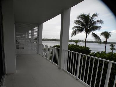Palm Beach Rental Leased: 2784 S Ocean Boulevard #305 N
