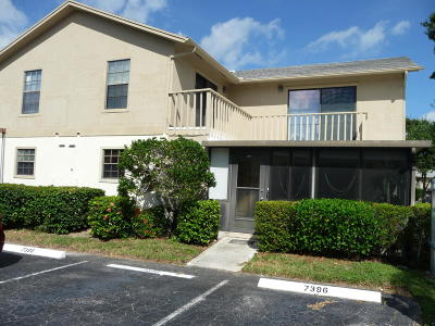 Hobe Sound Rental For Rent: 7392 SE Jamestown Terrace