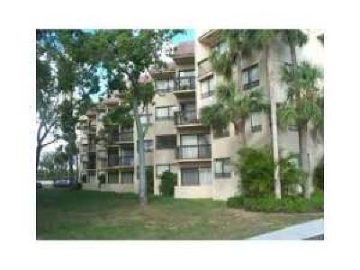 West Palm Beach Rental Leased: 2000 Congress Avenue #K 311