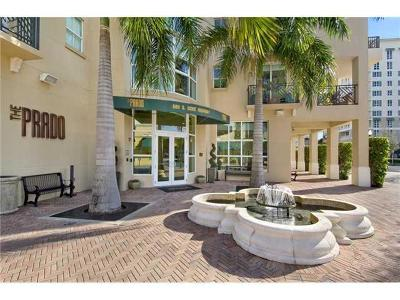 West Palm Beach Rental Leased: 600 S Dixie Highway #Unit 620