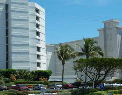 Palm Beach Rental Leased: 3560 S Ocean Boulevard # 404