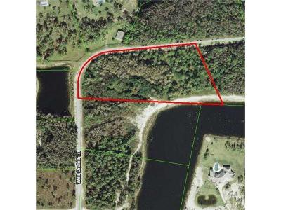 Residential Lots & Land Sold: 6330 Wild Orchid Trail
