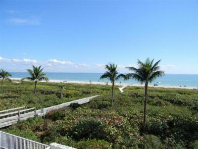 Sanibel Condo For Sale: 827 East Gulf Dr #G-7