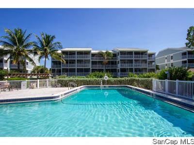 Captiva Condo For Sale: 2614 Beach Villas #2614