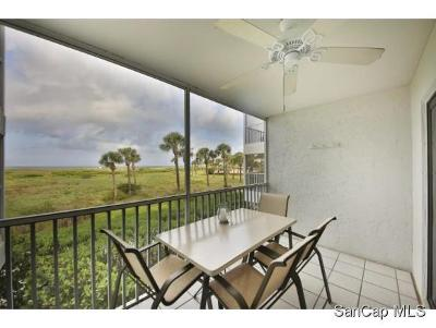 Captiva Condo For Sale: 2414 Beach Villas #2414