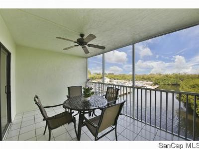 Captiva FL Condo sold: $287,000 280000