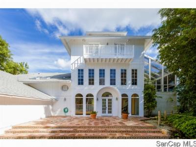 Single Family Home sold: 16251 Captiva Dr