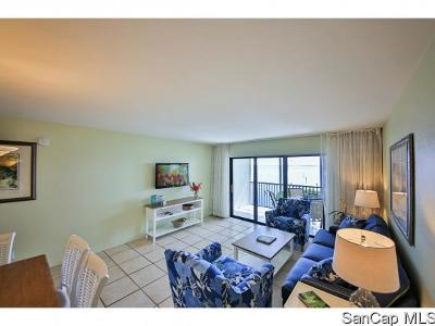 Captiva FL Condo Sold: $590,000