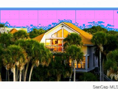 Captiva Single Family Home For Sale: 4498 Hammock Ct