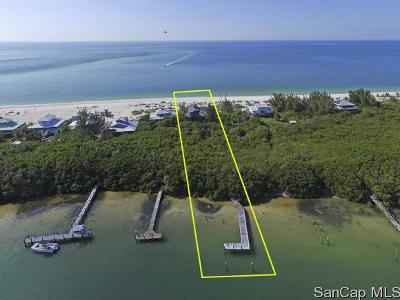 Captiva Single Family Home For Sale: 12616 South Banks Dr