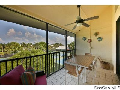 Captiva FL Condo Sold: $410,000