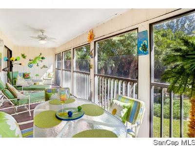 Sanibel Condo For Sale: 303 Periwinkle Way #312