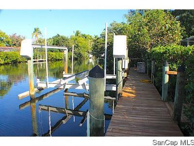 Sanibel Single Family Home For Sale: 5313 Punta Caloosa Ct