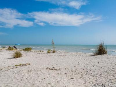 Sanibel Condo For Sale: 2659 West Gulf Dr #C101