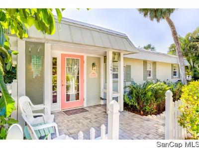 Captiva Single Family Home For Sale: 11461 Old Lodge Ln