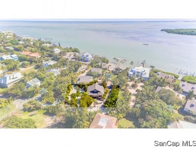 Captiva Condo For Sale: 15291 Captiva Dr #2A