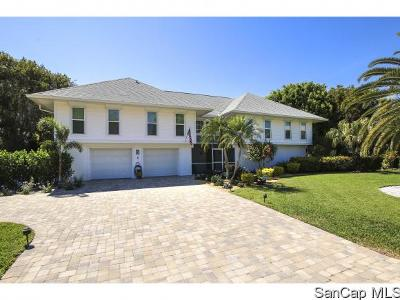 Sanibel Single Family Home For Sale: 1426 Causey Ct