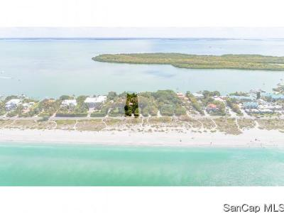 Captiva Single Family Home For Sale: 15831 Captiva Dr