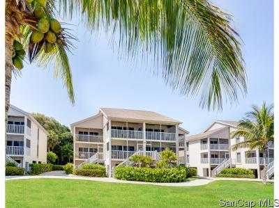 Sanibel Condo For Sale: 2255 W Gulf Dr #116