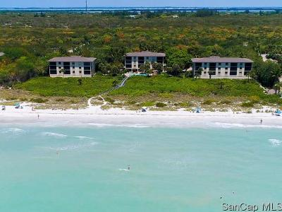Sanibel Condo For Sale: 2475 West Gulf Dr #A102