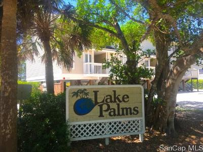 Sanibel Condo For Sale: 2320 Wooster Ln #6