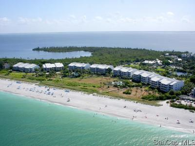 Captiva Condo For Sale: 2617 Beach Villas #2617