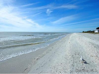 Sanibel Condo For Sale: 2737 West Gulf Dr #228