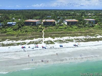 Sanibel Condo For Sale: 1785 Middle Gulf Dr #B301