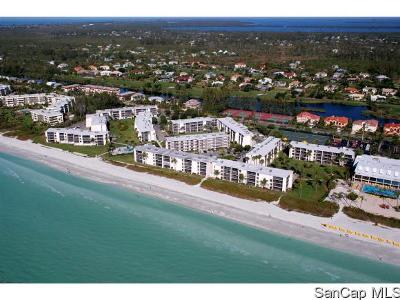 Sanibel Condo For Sale: 1501 Middle Gulf Dr #F-306