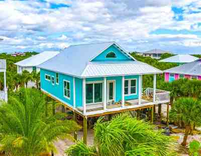 Captiva Single Family Home For Sale: 4520 Butterfly Shell Dr