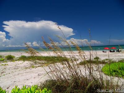 Sanibel Condo For Sale: 1605 Middle Gulf Dr #124