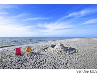 Sanibel Condo For Sale: 303 Periwinkle Way #211