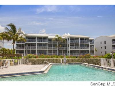 Captiva Condo For Sale: 2514 Beach Villas #2514