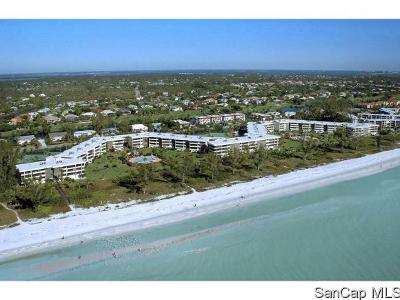 Sanibel Condo For Sale: 1605 Middle Gulf Dr #222