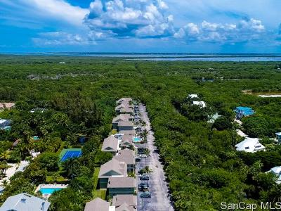 Sanibel Condo For Sale: 2840 W Gulf Dr #44